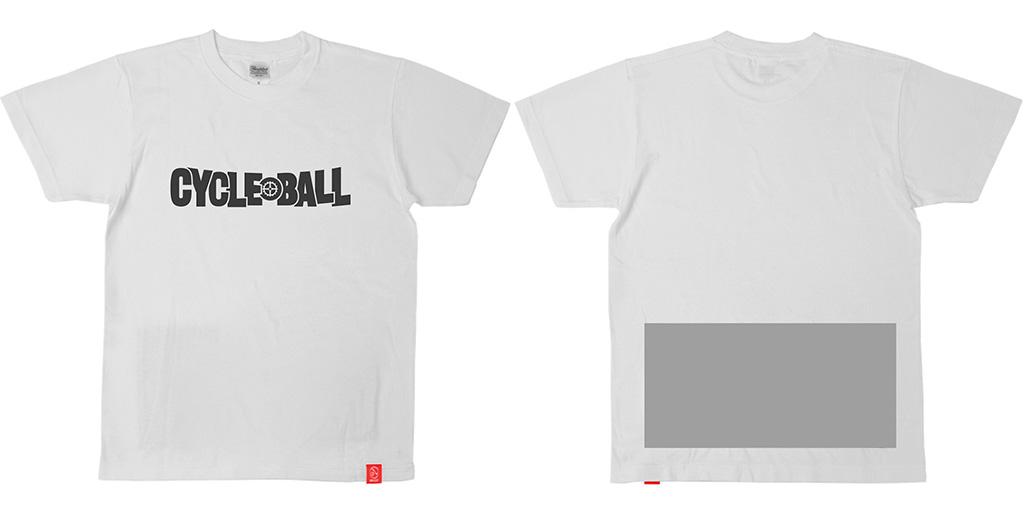 サイクルボール [イベント公式] 3pocketsT